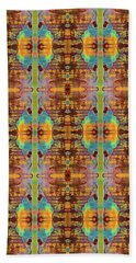 Tribal Dreams Hand Towel