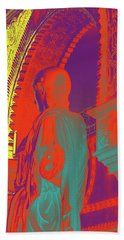 True Colors Bath Towel