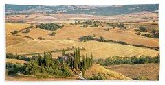 Tuscan Hills Bath Towel