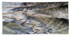 Utah Desert Panorama Hand Towel