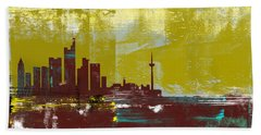 Designs Similar to Venice Abstract Skyline II