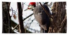 Warypileated Bath Towel