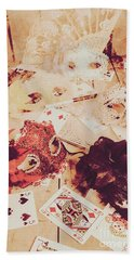 Western Play Bath Towel