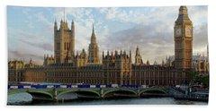 Westminster Palace Hand Towel
