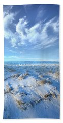 Bath Towel featuring the photograph While Time Stands Still by Phil Koch