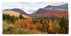 White Mtns Waterville Valley 2 Hand Towel