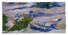 Windy Point Study Hand Towel