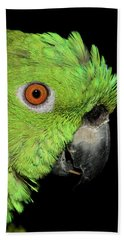 Yellow-naped Amazon Hand Towel