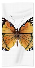 Monarch Butterfly Hand Towels