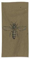 Beekeeper Bath Towels