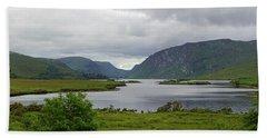 Ireland Landscapes Hand Towels