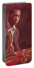 A Love Supreme - Coltrane Portable Battery Charger