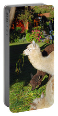 Alpacas Portable Battery Charger