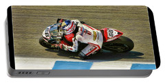 Ama Superbike Dustin Dominguez Portable Battery Charger
