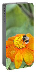 Bumble Bee 01 Portable Battery Charger