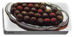 Chocolates Portable Battery Charger