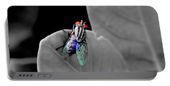Just A Fly Portable Battery Charger