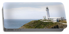 Lighthouse Landscape Portable Battery Charger