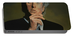Michael Douglas Portable Battery Charger