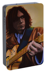 Neil Young Portable Battery Chargers