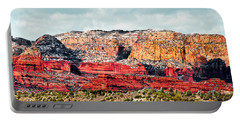 Secret Mountain Wilderness Sedona Arizona Portable Battery Charger