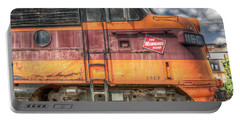 0119 The Milwaukee Road 2 Portable Battery Charger
