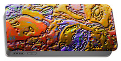 0365 Abstract Thought Portable Battery Charger