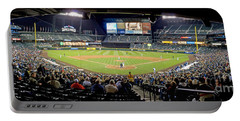 0434 Safeco Field Panoramic Portable Battery Charger