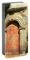 0584 San Juan Capistrano Mission Portable Battery Charger