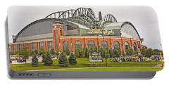 0622 Milwaukee's Miller Park Portable Battery Charger