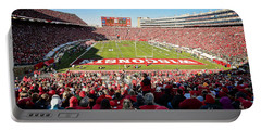 0814 Camp Randall Stadium Portable Battery Charger