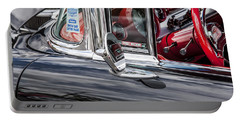 1957 Chevrolet Bel Air Portable Battery Charger