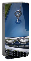 1958 Buick Super 56r Portable Battery Charger
