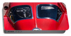 1963 Chevrolet Corvette Split Window -1073c Portable Battery Charger