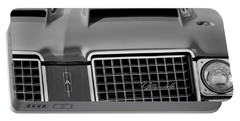 1972 Oldsmobile Grille Portable Battery Charger