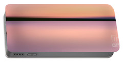 Abstract Sunset 2 Portable Battery Charger