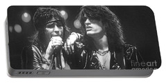 Aerosmith Portable Battery Charger