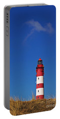 Amrum Lighthouse Portable Battery Charger