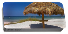 Anna Maria Island Portable Battery Charger