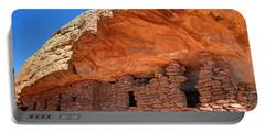 Anasazi Citadel Ruin - Cedar Mesa Portable Battery Charger