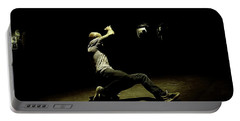 B Boy 8 Portable Battery Charger