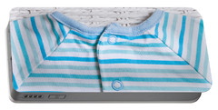 Babies' Jumper Portable Battery Charger