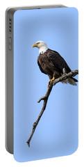 Bald Eagle 6 Portable Battery Charger