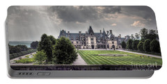 Biltmore Estate Portable Battery Charger