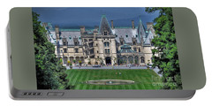Biltmore House Portable Battery Charger
