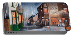 Black Country Village Centre Portable Battery Charger