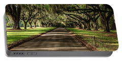 Boone Plantation Road Portable Battery Charger