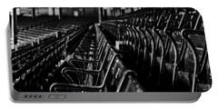 Bostons Fenway Park Baseball Vintage Seats Portable Battery Charger