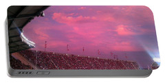 Bryant-denny Painted Sky Portable Battery Charger