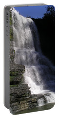 Burgess Falls Portable Battery Charger